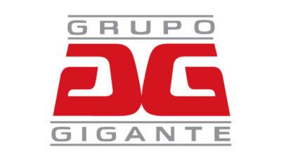 logo vector Grupo Gigante