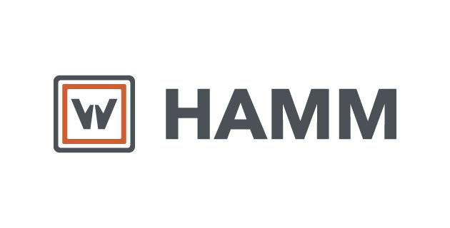 logo vector HAMM