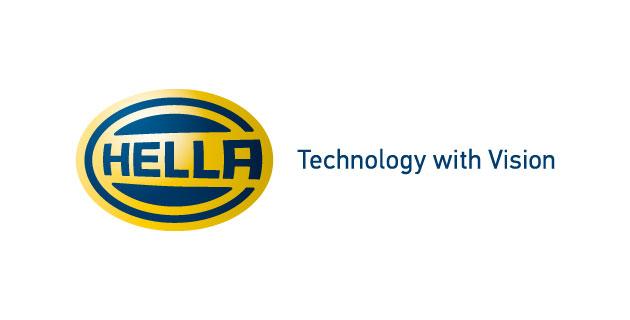 logo vector Hella