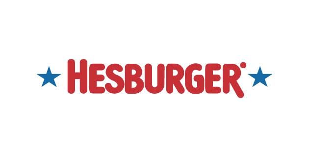 vektor logo Hesburger