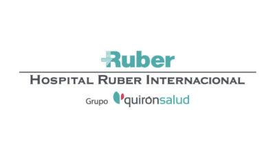 logo vector Hospital Ruber Internacional