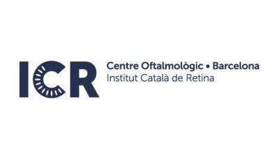 logo vector ICR