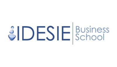 logo vector iDESIE