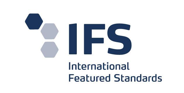 logo vector IFS