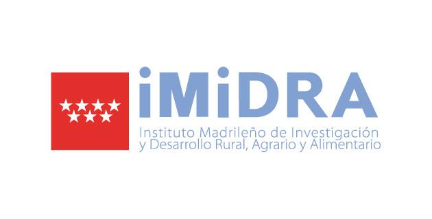 logo vector IMIDRA