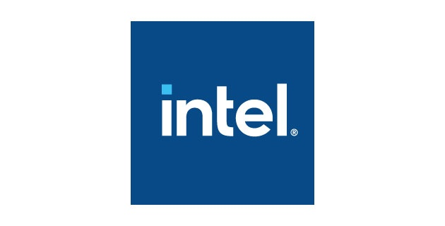 logo vector Intel