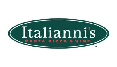 logo vector Italianni's