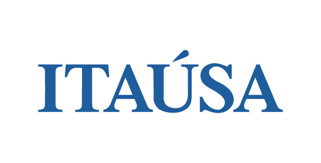 logo vector Itaúsa