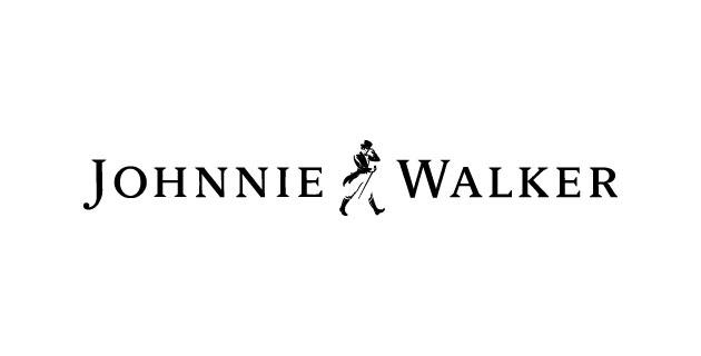 logo vector Johnnie Walker