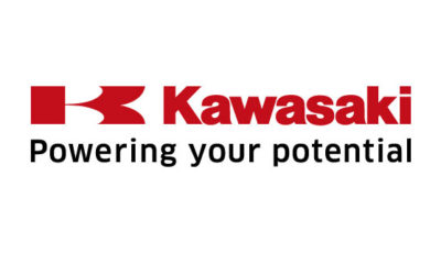 logo vector Kawasaki Heavy Industries