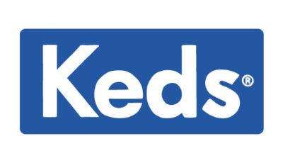 logo vector Keds
