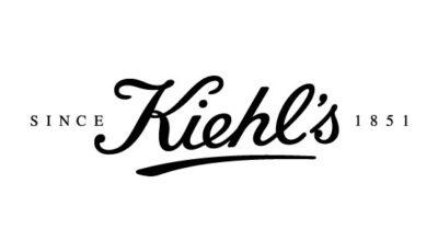 logo vector Kiehl's