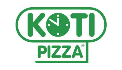 vektor logo Kotipizza