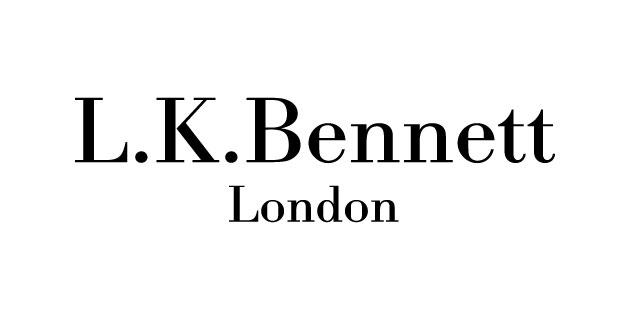 logo vector L.K.Bennett