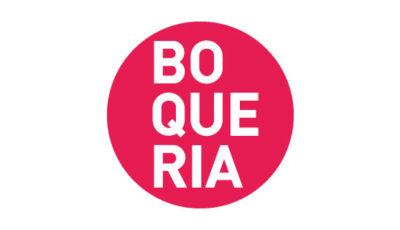 logo vector La Boqueria
