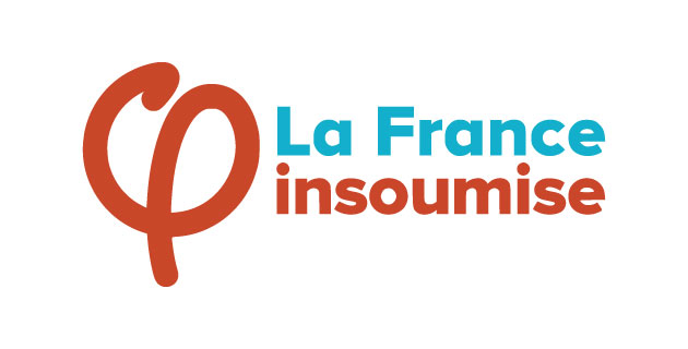 logo vector La France insoumise