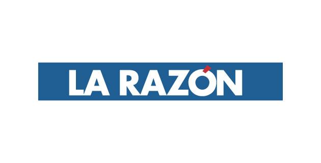 logo vector La Razón