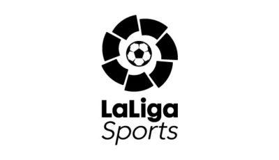 logo vector LaLigaSports