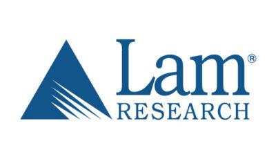 logo vector Lam Research Corporation