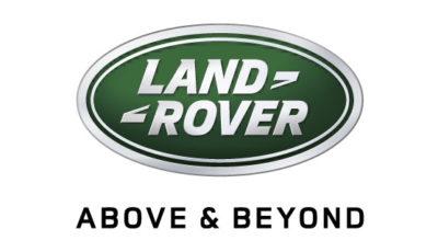 logo vector Land Rover