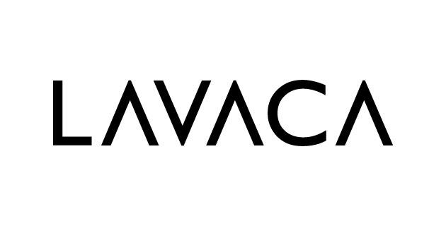 logo vector LAVACA