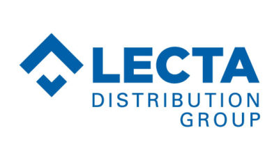 logo vector Lecta Distribution Group
