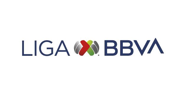 logo vector Liga BBVA MX