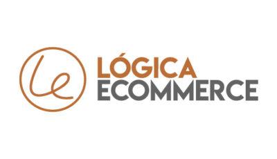 logo vector Lógica Ecommerce