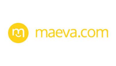 logo vector Groupe maeva.com