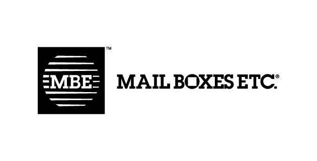 logo vector Mail Boxes Etc.