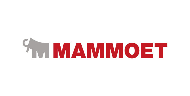 logo vector Mammoet