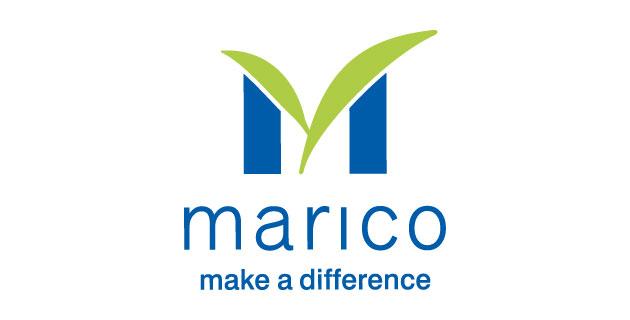 logo vector Marico