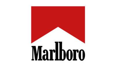 logo vector Marlboro