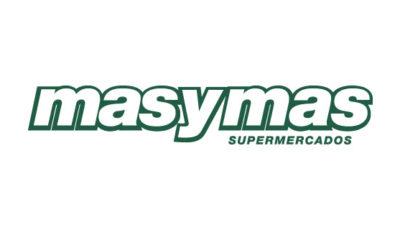 logo vector masymas supermercados