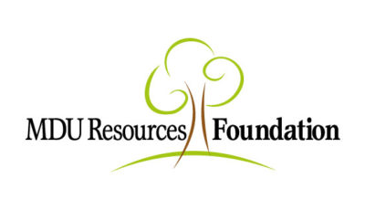 logo vector MDU Resources Foundation