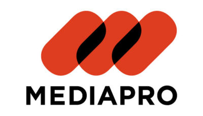 logo vector Mediapro