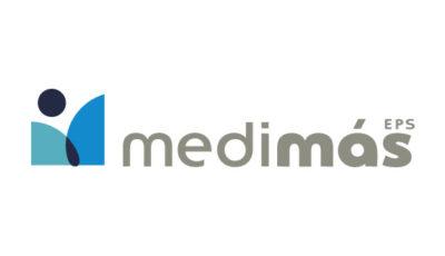 logo vector Medimás EPS