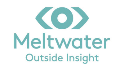 logo vector Meltwater