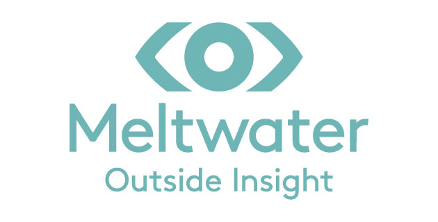 logo vector Meltwater