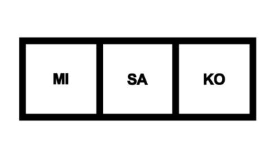 logo vector Misako