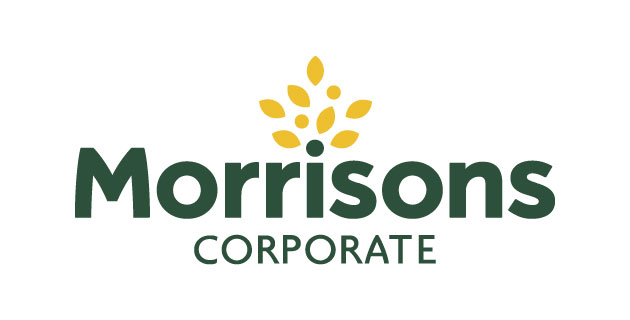 logo vector Morrisons Corporate