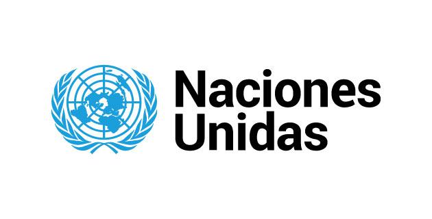 logo vector Naciones Unidas