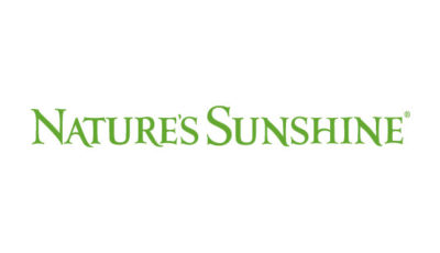 logo vector Nature's Sunshine