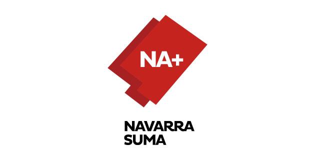 logo vector Navarra Suma