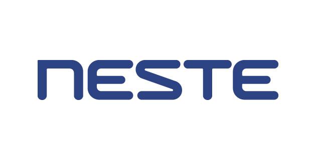 vektor logo Neste