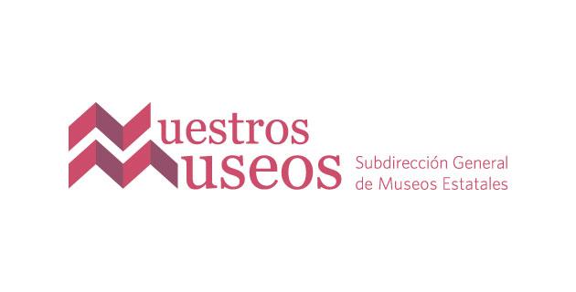 logo vector Nuestros Museos