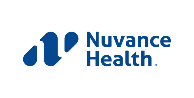 logo vector Nuvance Health