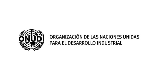 logo vector ONUDI