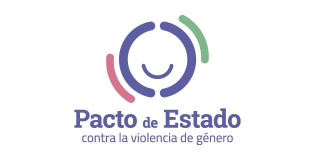 logo vector Pacto de Estado