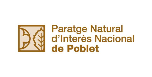 logo vector Paratge Natural d'Interès Nacional de Poblet